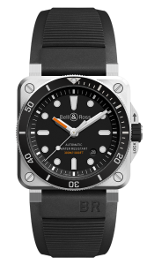 Bell & Ross BR 03-92 Diver For Sale