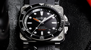 Bell & Ross BR 03-92 Diver Dial
