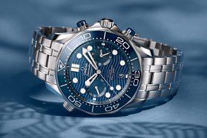 Omega Seamaster Diver Chonograph