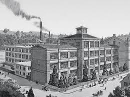 IWC Factory