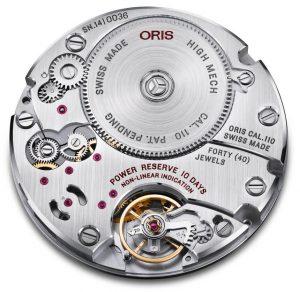 Oris Movement