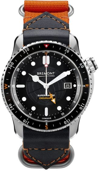 Bremont Endurance Limited Edition