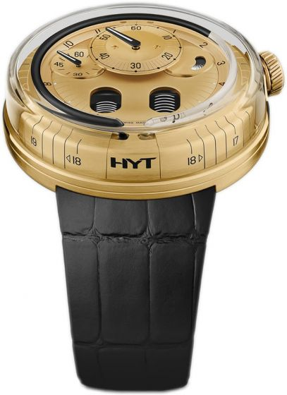 HYT H0 Gold