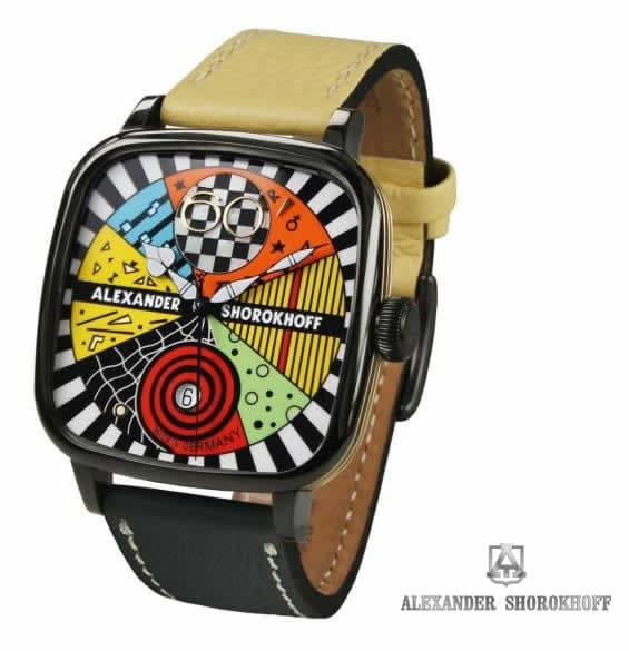 Alexander Shorokhoff Watches