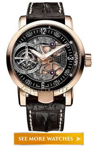 Armin Strom Tourbillon Coffret Collection
