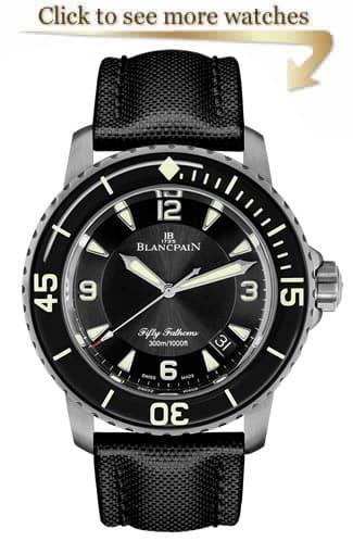 New Watche
