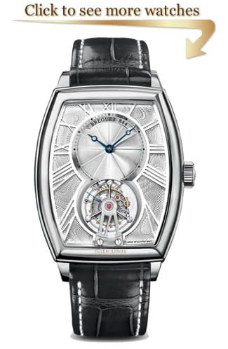 Breguet Heritage Collection