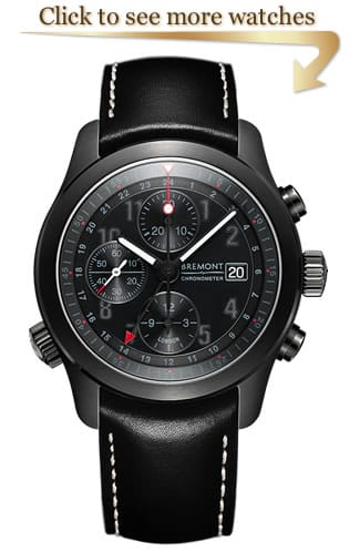Bremont ALT1-B Collection