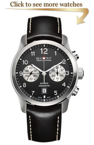 Bremont ALT1-C Classic Collection
