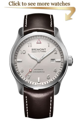 Bremont Solo Collection