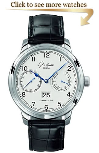 Glashütte Original Senator Watches