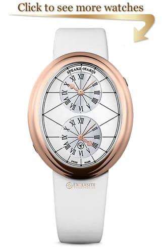Speake Marin Shenandoah Watches