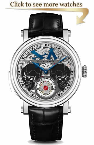 Speake Marin Novelties