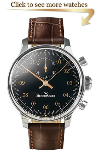 MeisterSinger Singular Collection