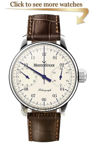 MeisterSinger Paleograph Collection