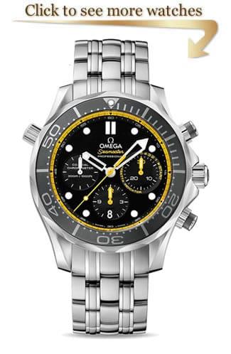 Omega Diver 300
