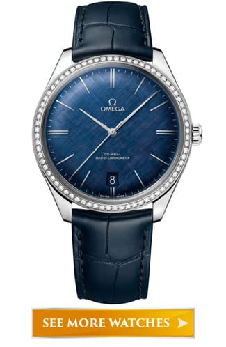 Omega Authorized Dealer >> Omega Watches Exquisite Timepieces