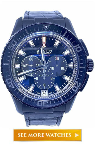 Pre-owned Watches $2,500.00 to $5,000.00
