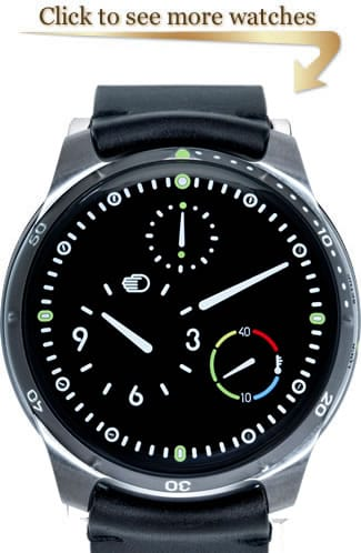 Ressence Type 5 Watches