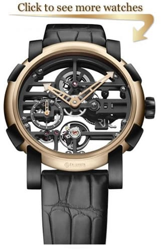 Romain Jerome Moon Dust