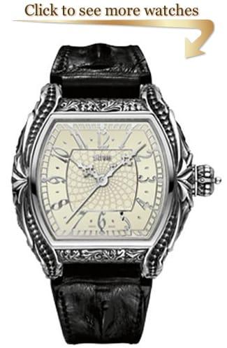 Strom Agonium Draco Watches