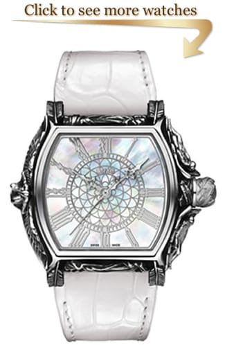 Strom Agonium Archangeli Watches