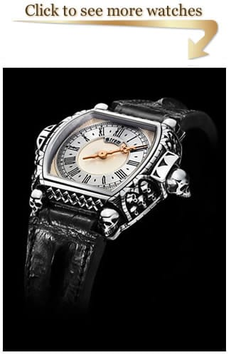 Strom Agonium Special Dial Watches