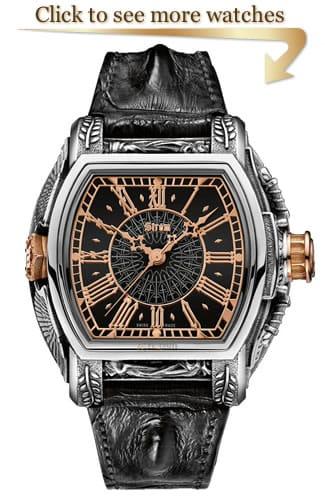Strom Agonium Michaeli Watches