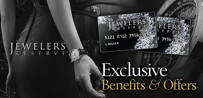 Jewelers Reserve Banner