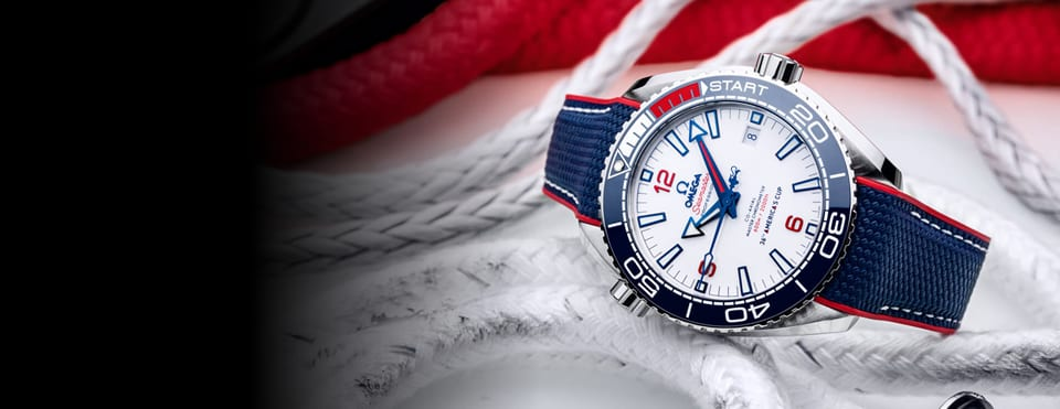 Omega America's Cup