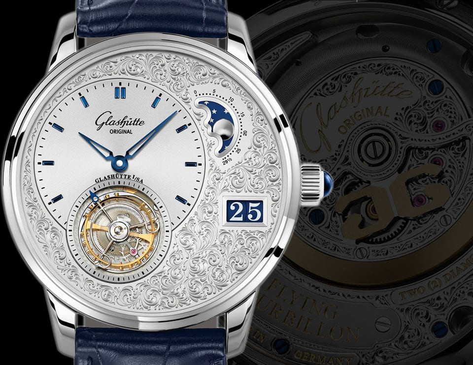PanoLunar Tourbillon Limited Edition